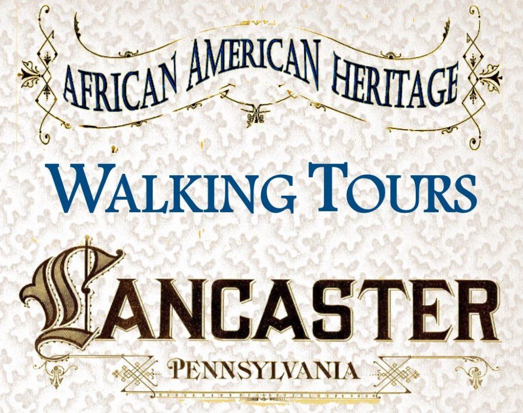 AA Walk Tour Logo