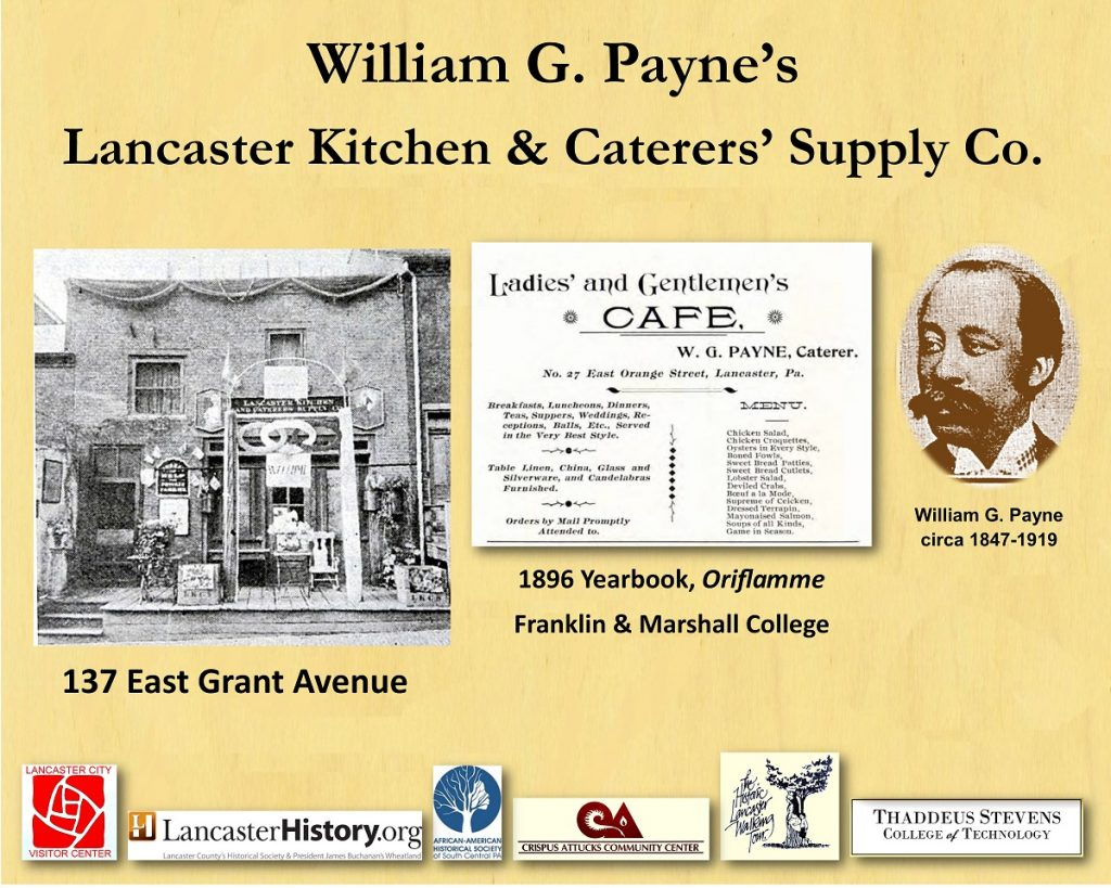 Wm.G.Payne-CatererPosterRD